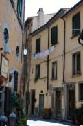 Streets of Cortona