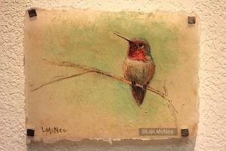 Hummingbird 2014