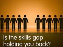 Skills Gap Holding You Back?