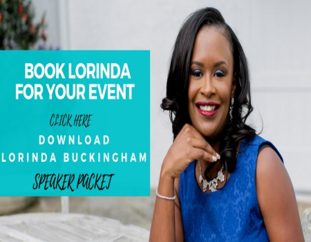 DOWNLOAD LORINDA BUCKINGHAM SPEAKER PACKET