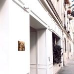 Celeste Hotel Paris