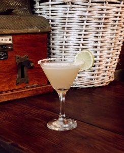 The Yesterday Bar