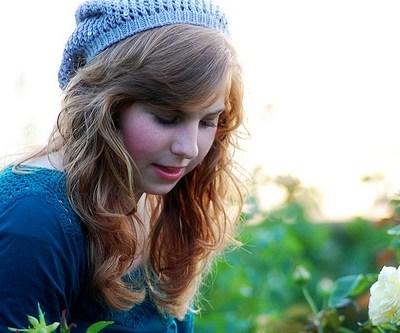 Rebekah's Senior Pictures