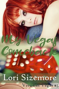 Book Cover: My Vegas Comeback