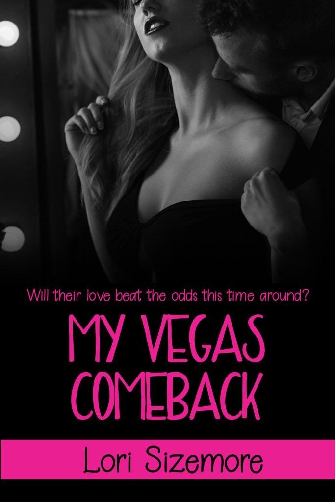 Book Cover: My Vegas Comeback