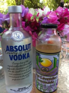 loris original lemonade