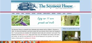 The Seymour House B & B