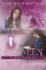 Between Worlds (earlier covers)