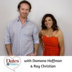 135 Damona Hoffman & Ray Christian- Know How To Text & Win Him Over