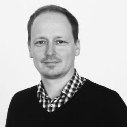 Dipl.-Psych. Michael Jelinek, Fachreferent VIA Qualifizierungszentrum / Programmentwickler Kompetenzverbund Soziales und Gesundheit Berlin