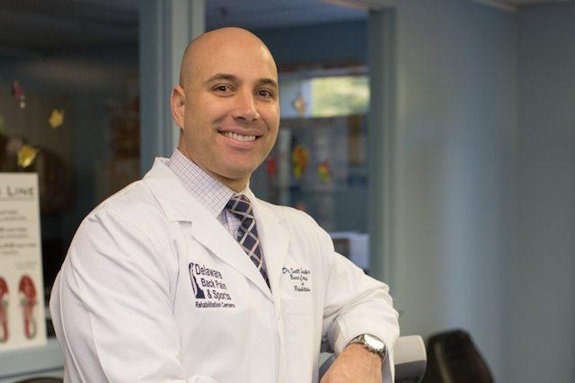 Dr. Scott Schreiber