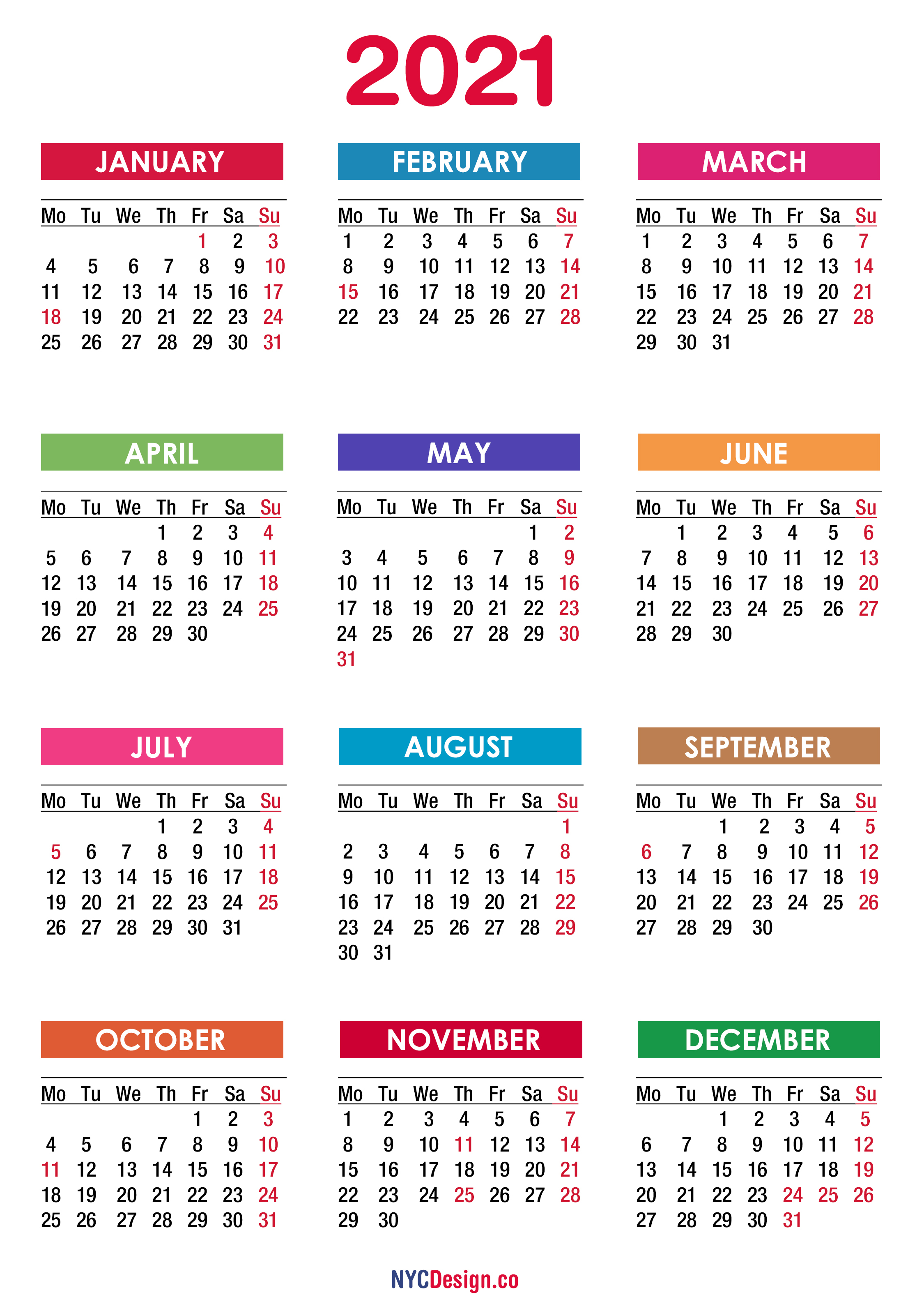 Free monthly calendars that you can customize and print on the fly,. Free Printable Monthly Calendars Monday Start   Example ...