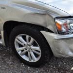EN DEFENSA DE SUS DERECHOS: ACCIDENTES DE TRAFICO