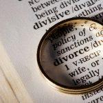 DIFERENCIA ENTRE DIVORCIO Y SEPARACION