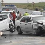 INDEMNIZACIÓN POR ACCIDENTES DE TRÁFICO SEGUN EL NUEVO BAREMO DE TRAFICO