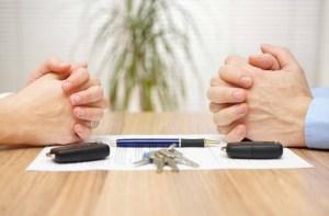gastos en divorcio