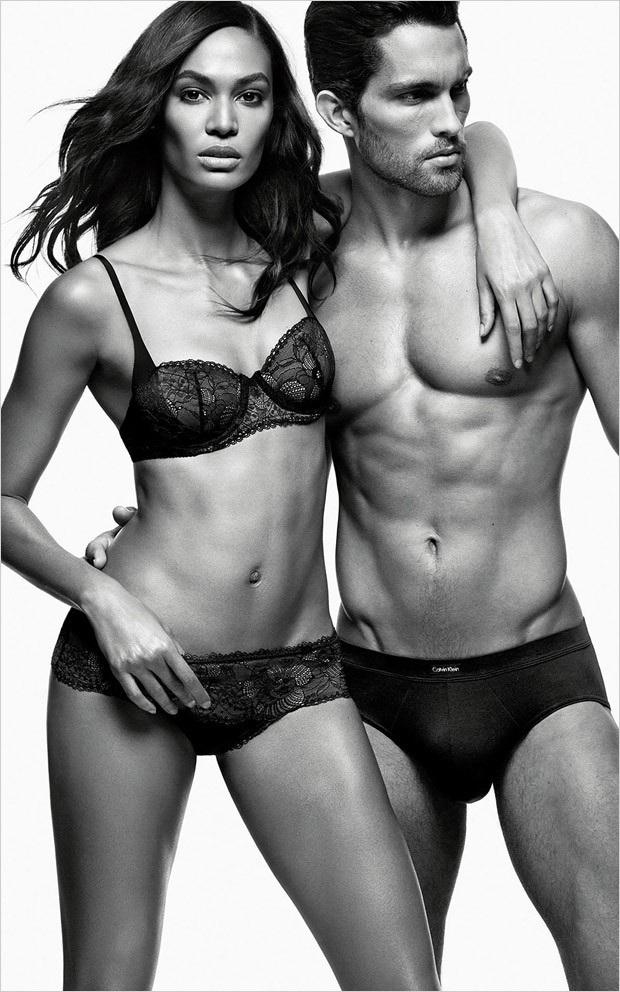 What Is Really Sexy?  Calvin Klein Underwear x Zalando – #Shareyoursexy