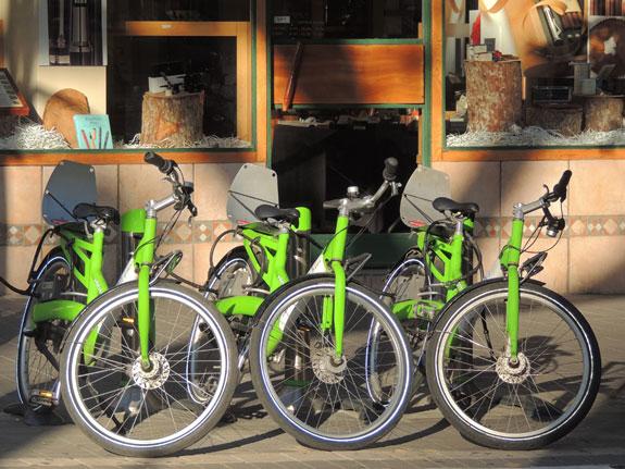 Bicycle-Tel-Aviv