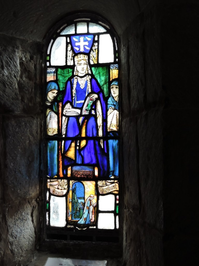2 - Stained Glass