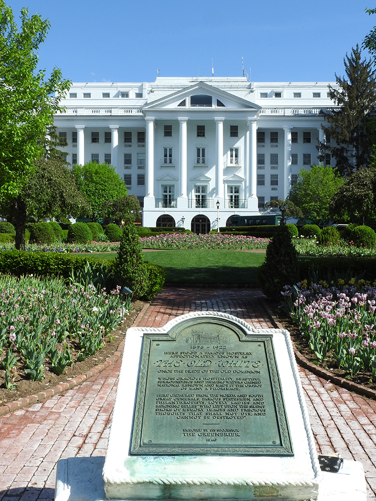 The Greenbrier 061