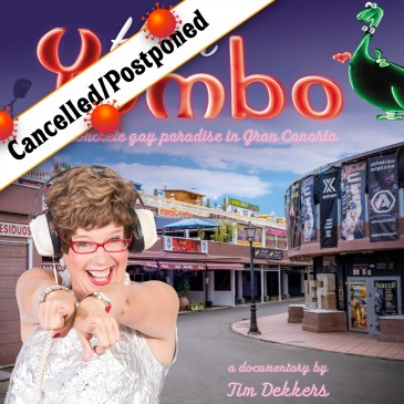 'Yumbo Centre, Gran Canaria' goes international! CANCELLED/POSTPONED (due to Corona)