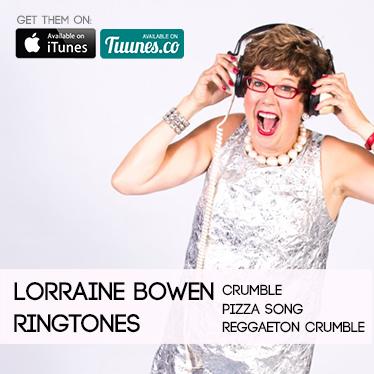 Lorraine Bowen Ringtones