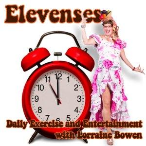 Elevenses with Lorraine