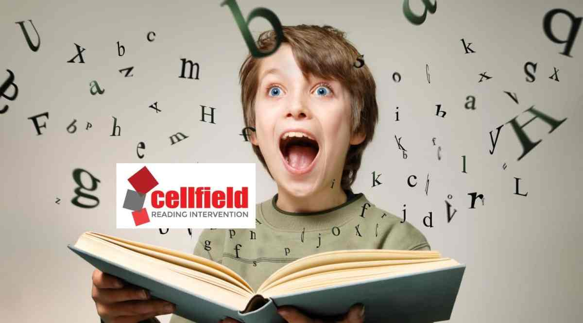 Neural Re-Training for Dyslexia - The Cellfield Reading Program