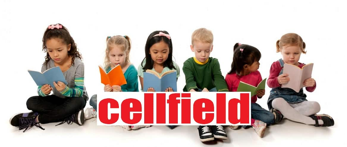 Cellfield Reading Intervention Program