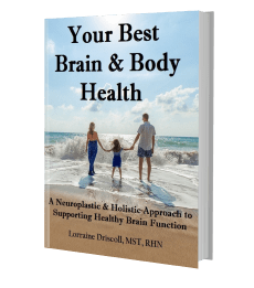 eBook - Your Best Brain & Body Health