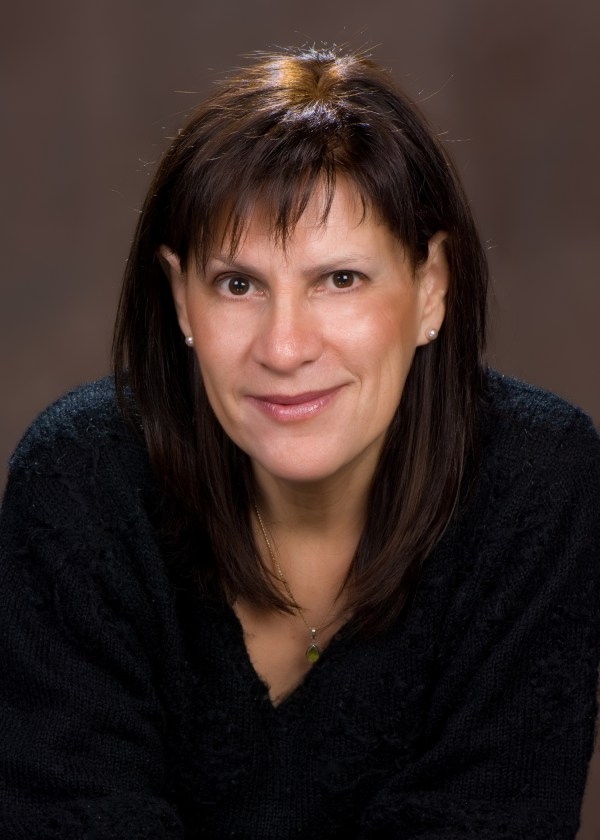 Lorraine Huneault