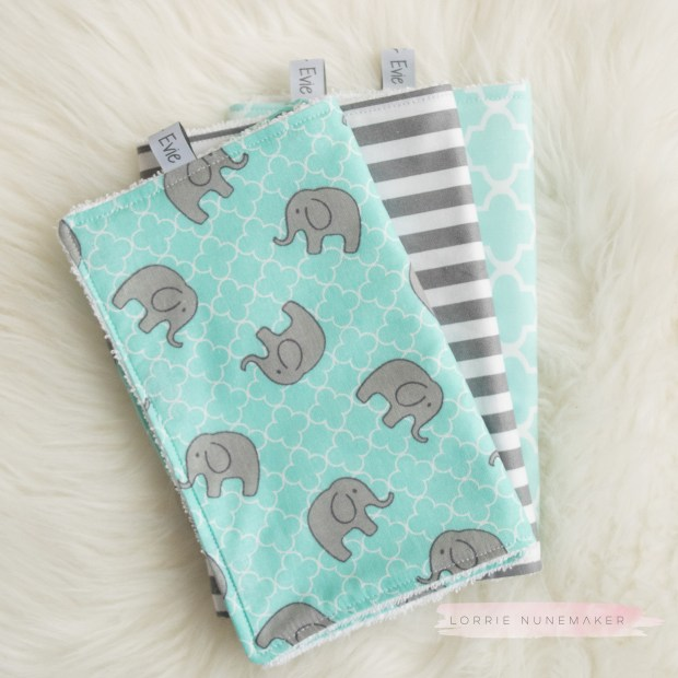 Burp Cloths (2 of 5)
