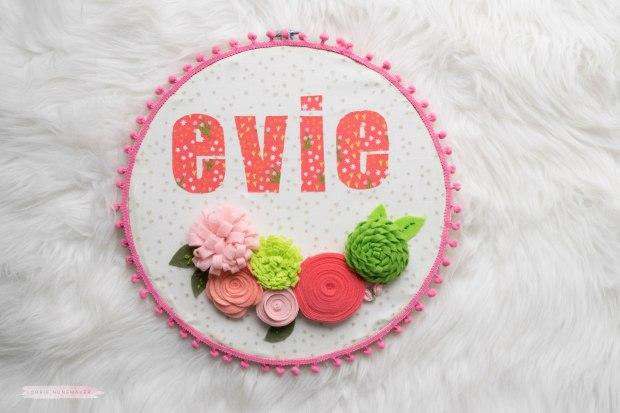 Evie Hoop-1