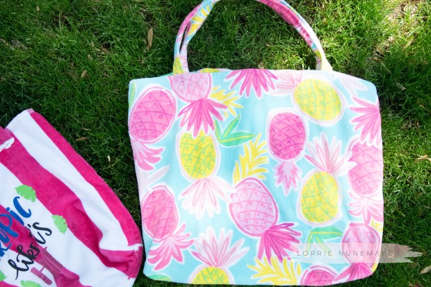 Beach bag-3