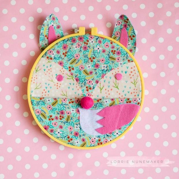 Embroidery Hoop-8