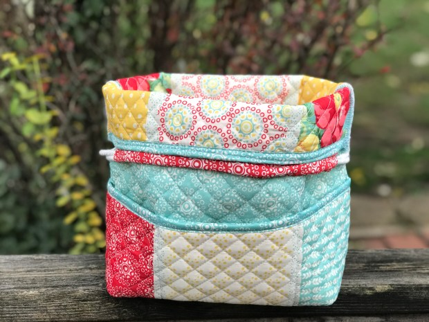 Placemat Pouch