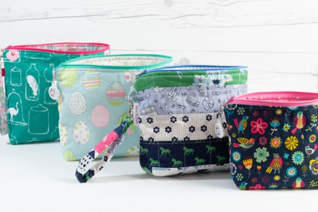 COntinuous Zipper Pouch-2