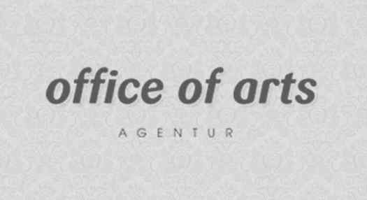 Grafik: Office of Arts