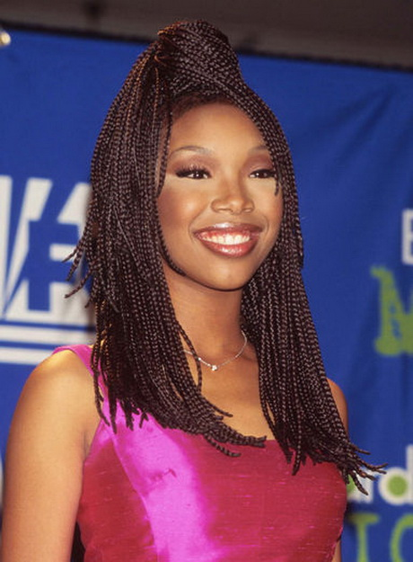 Black 90s Hairstyles
