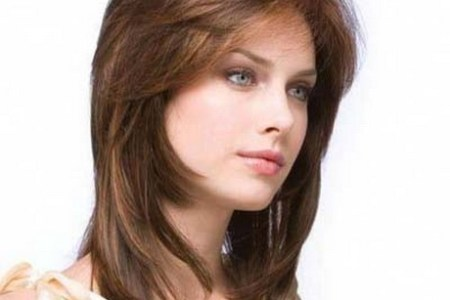 Imgenes De New Hairstyle For Long Hair 2015