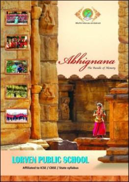 Abhignana Cover