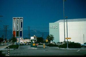 nbc in burbank ca