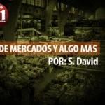 DE MERCADOS Y ALGO MAS
