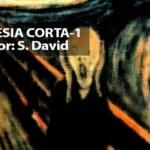 POESIA CORTA- 1 DE S. DAVID
