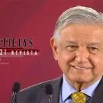 HACEN FALTA MAS PARTIDOS POLÍTICOS EN MÉXICO:AMLO