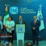 CHAPULIN SERA CANDIDATO DEL PAN EN ELECCIONES EXTRAORDINARIAS DE PUEBLA