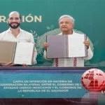 AUNQUE HAY CARENCIAS EN EL PAÍS, 30 MILLONES DE DOLARES SE DONARAN A EL SALVADOR