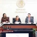 EN AGOSTO, CONADE ESTARÁ EN NÚMEROS ROJOS, INFORMA ANA GABRIELA GUEVARA