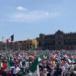 FRENA LO HIZO, MOSTRO EL RECHAZO DE MEXICO A AMLO