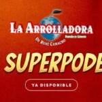 """""""MIS SUPERPODERES"""": NUEVO SENCILLO DE LA ARROLLADORA BANDA EL LIMÓN DE RENÉ CAMACHO"""